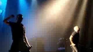 Nitzer Ebb - Getting Closer (Live @ Gothic Festival 2007 War