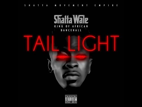 Shatta Wale – Tail Light (Audio Slide)