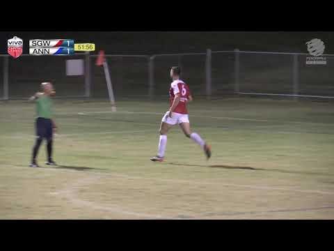 Viva Capital League 1 RD1cu St George Willawong v Annerley