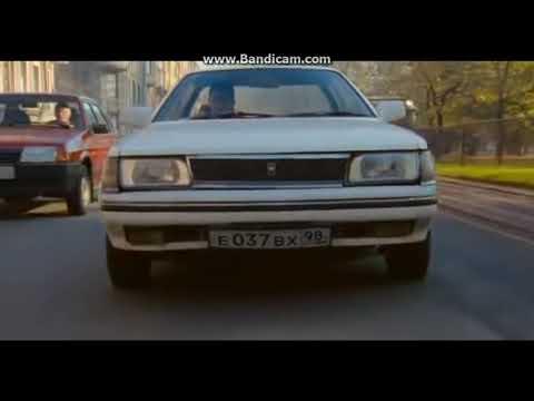 Toyota Carina ED [ST160] в фильме Простые вещи (2007)