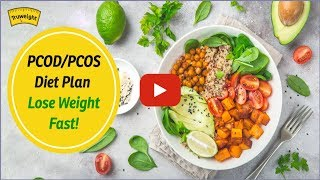 Weight Loss Tips #05 - Fertility Diet to Overcome PCOS and Boost Fertility
