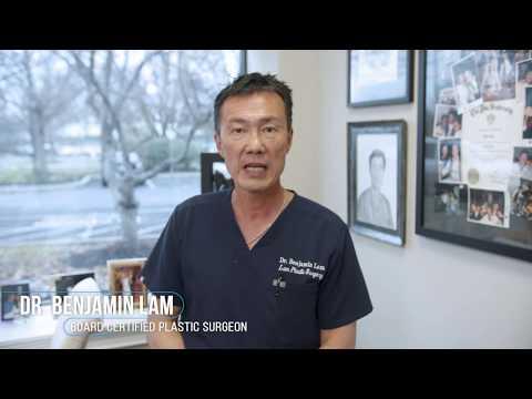 Dr. Lam Plastic Surgery - Meet Dr. Lam