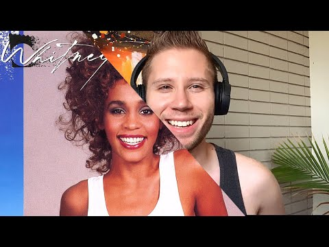 whitney-by-whitney-houston-first-listen-+-album-review
