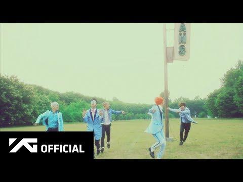 BIGBANG - 맨정신(SOBER) M/V