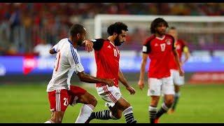 بث مباشر لمباراة مصر وسوازيلاند
