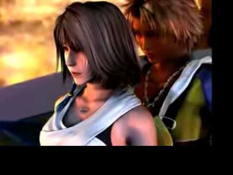 Final Fantasy X - Wo Men De Ai