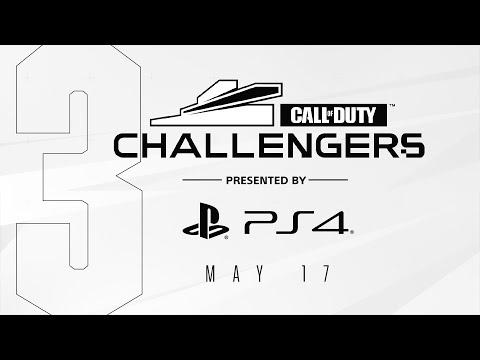 Challengers Cup #3   APAC, EU, NA Amateur Finals