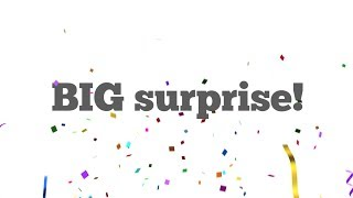 a BIG surprise... | cutepolish