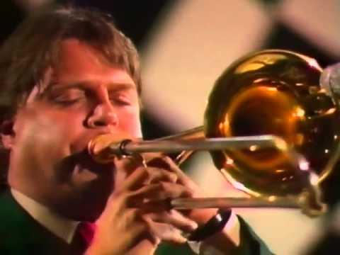 """Mr.  Funk"" - The Bob Mintzer Big Band (Live In Berlin, 1987)"