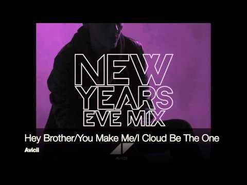 Hey Brother/You Make Me/I Cloud Be The One - Avicii