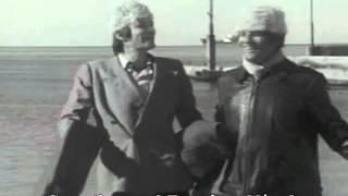 Arik Einstein & Uri Zohar (Aliyah w/Subtitles)