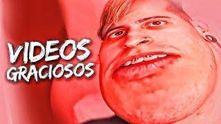 VIDEOS GRACIOSOS Y DIVERTIDOS 11 !! - Robleis