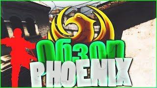 Обзор на PHOENIX