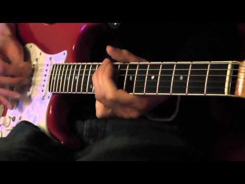 Andrew Neil Dickson  Heavy Blues Jam