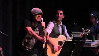 Shahin Najafi - Ranandegi Dar Masti - Live (Berkeley - Wheeler Hall)