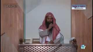 Shaykh Faizullah Madani [Aqeedah]: Jannat Kiske Liye Hai (Part 3/4)