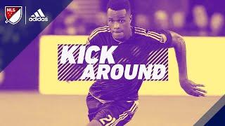 Focused on winning | Kick Around Series with Cyle Larin
