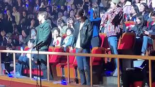 190414 SUHO Choki Wa Dance Super Junior D E Concert