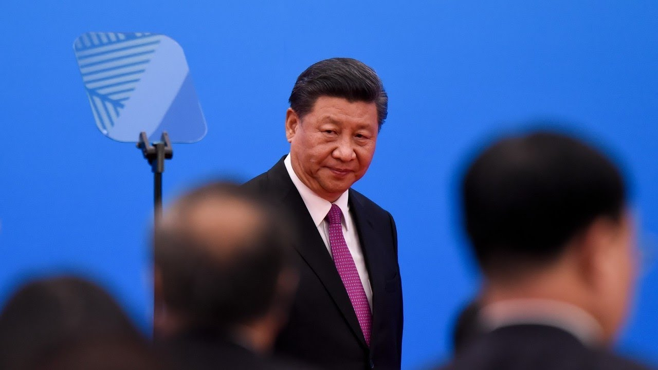 'It appears the same thing is happening in Beijing' amid Shanghai CCP revelations