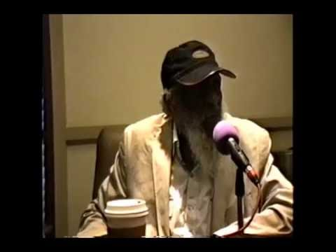 """""""Scott Spears Now"""" with Dick Gregory (Episode 89) (7/11/16)"""