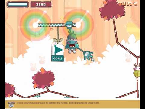Canopy by Nitrome (free web game)  sc 1 st  YouTube & Canopy by Nitrome (free web game) - YouTube