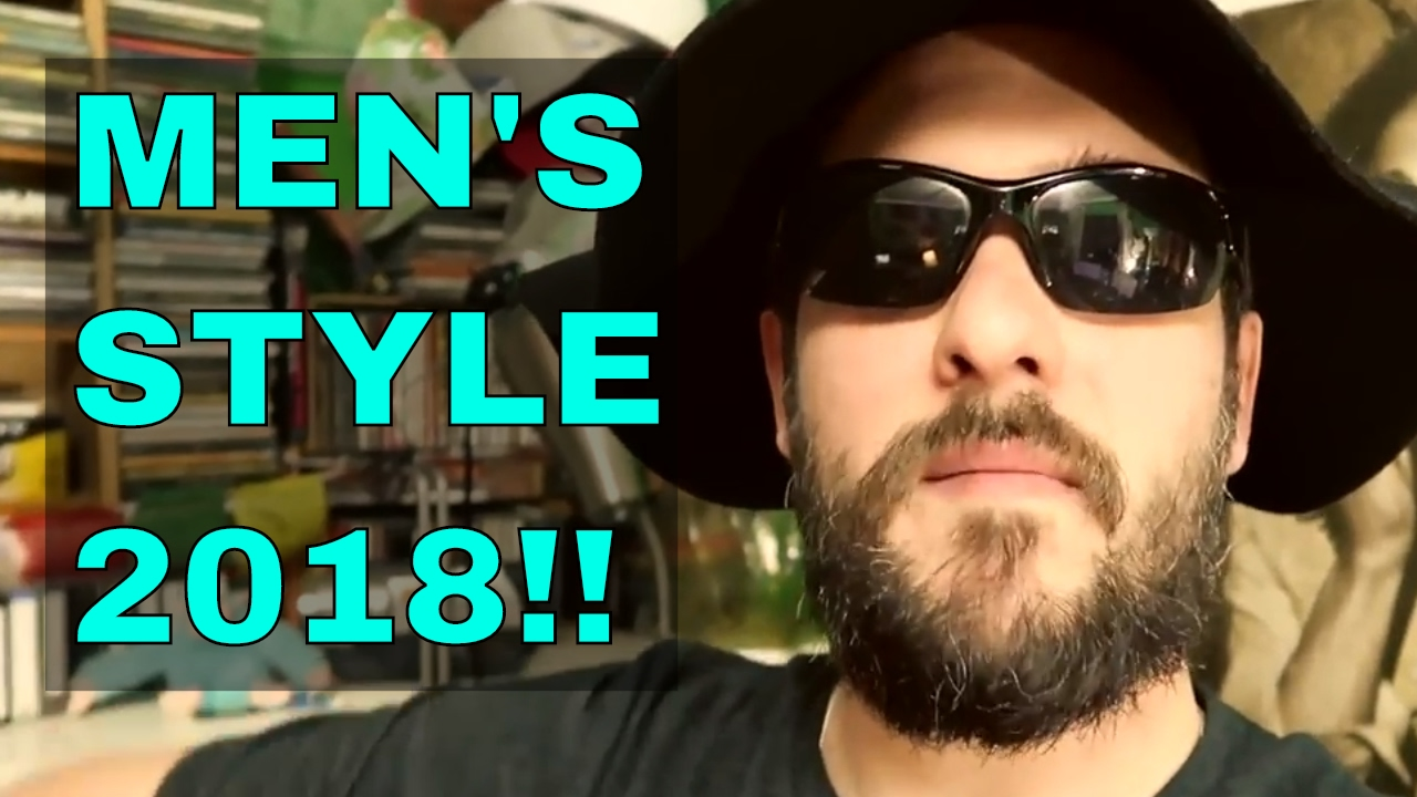 FLOPPY HATS FOR MEN S FASHION 2018 - YouTube d3babcc04d6