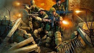 Conflict Desert Storm 2 PC walkthrough Part 1 (HD)