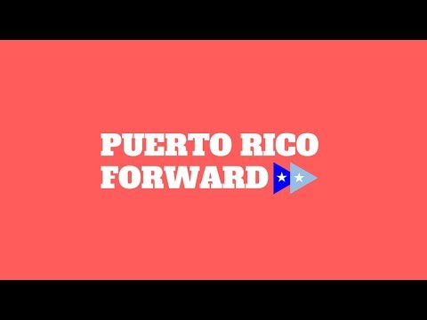 Puerto Rico Forward: Pilot