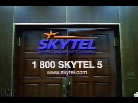Skytel (2000) MCI WorldCom