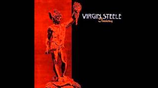 Virgin Steele - Invictus (Full Album)
