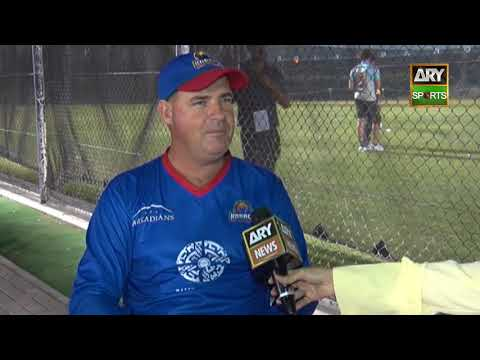 Working with Karachi Kings triggered my fascination with Pakistan cricket: Mickey Arthur