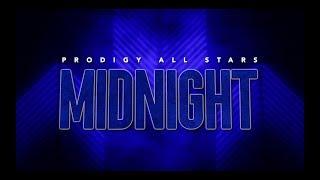 Prodigy Allstars Midnight 2018-19
