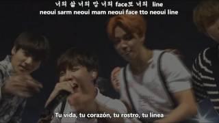 Download Video BTS - Miss Right - HYYH (Sub español - Hangul - Roma) MP3 3GP MP4