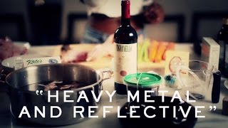 "BWET Track by Track: ""Heavy Metal and Reflective"""