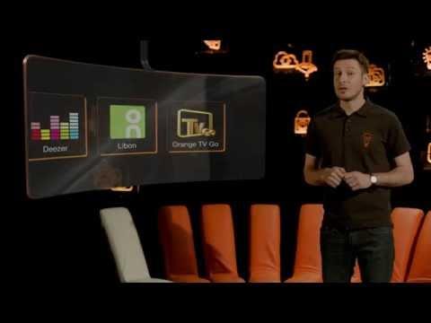 Orange Expert: Tutorial Aplicatii Deezer, Orange TV Go Si Libon