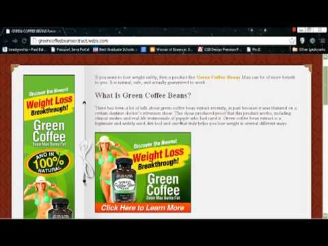 BeMedFree Pure Green Coffee Bean Extract from YouTube · Duration:  1 minutes 16 seconds