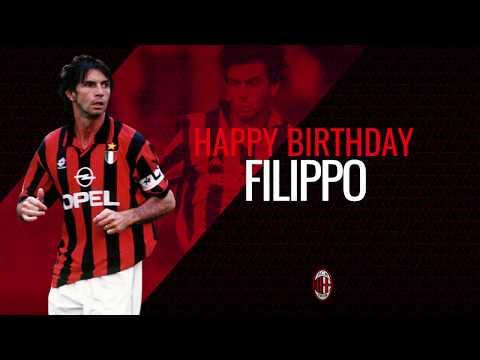 Filippo Galli's Best Skills and Moments in Rossonero