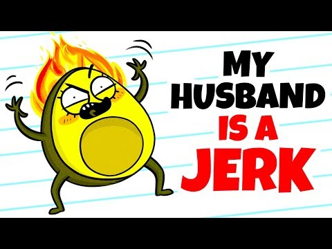 15 Reasons Why My Husband Is A Jerk