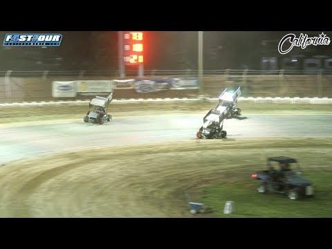 2017 California Speedweek - Delta Speedway Highlights
