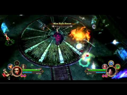 dungeon siege 3 collection