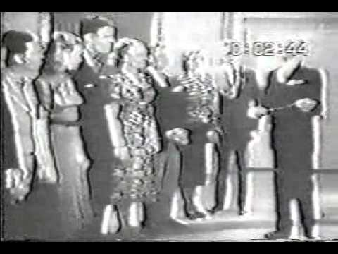 Arthur Murray - How To Dance The Shag 1937