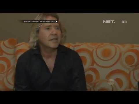 Steve Lillywhite berbagi pengalaman menjadi Produser Musik