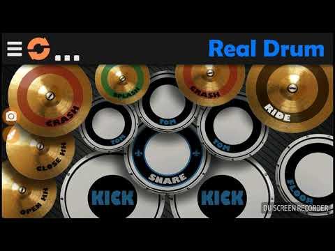 Nella Kharisma - Aku Ra Nikung | mudah versi real drum