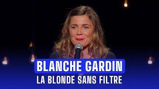 Blanche Gardin, blonde sans filtre