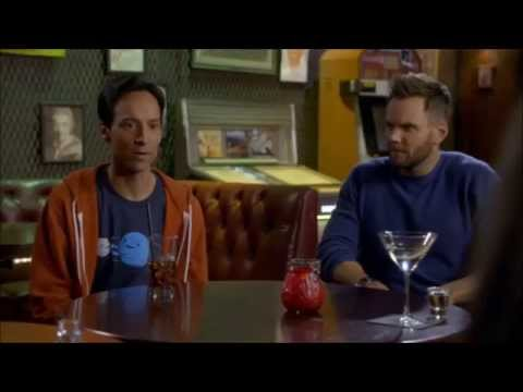 Community S06E13 - Abed's TV Speech