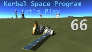 .18! Voyager Style Probe! Kerbal Space Program: Let