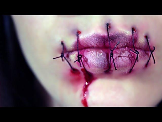 BOCA COSIDA - Makeup FX