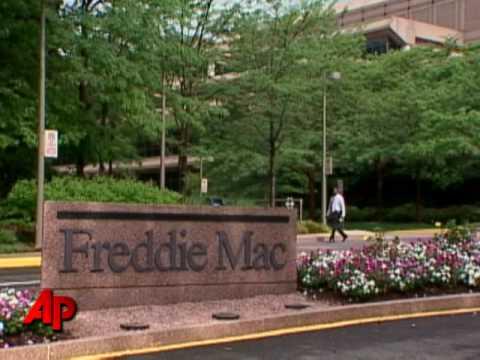 CFO of Mortgage Giant Dead, Suicide Suspected