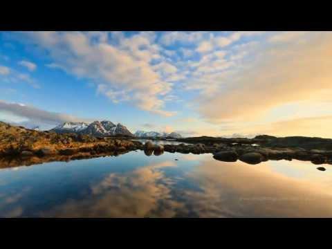 Красивый клип про природу.