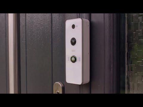Era Doorcam Smart Home Wifi Video Doorbell 3
